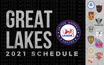 2021 UWS2 Great Lakes Conference Schedule