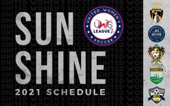 2021 UWS2 Sunshine Conference Schedule