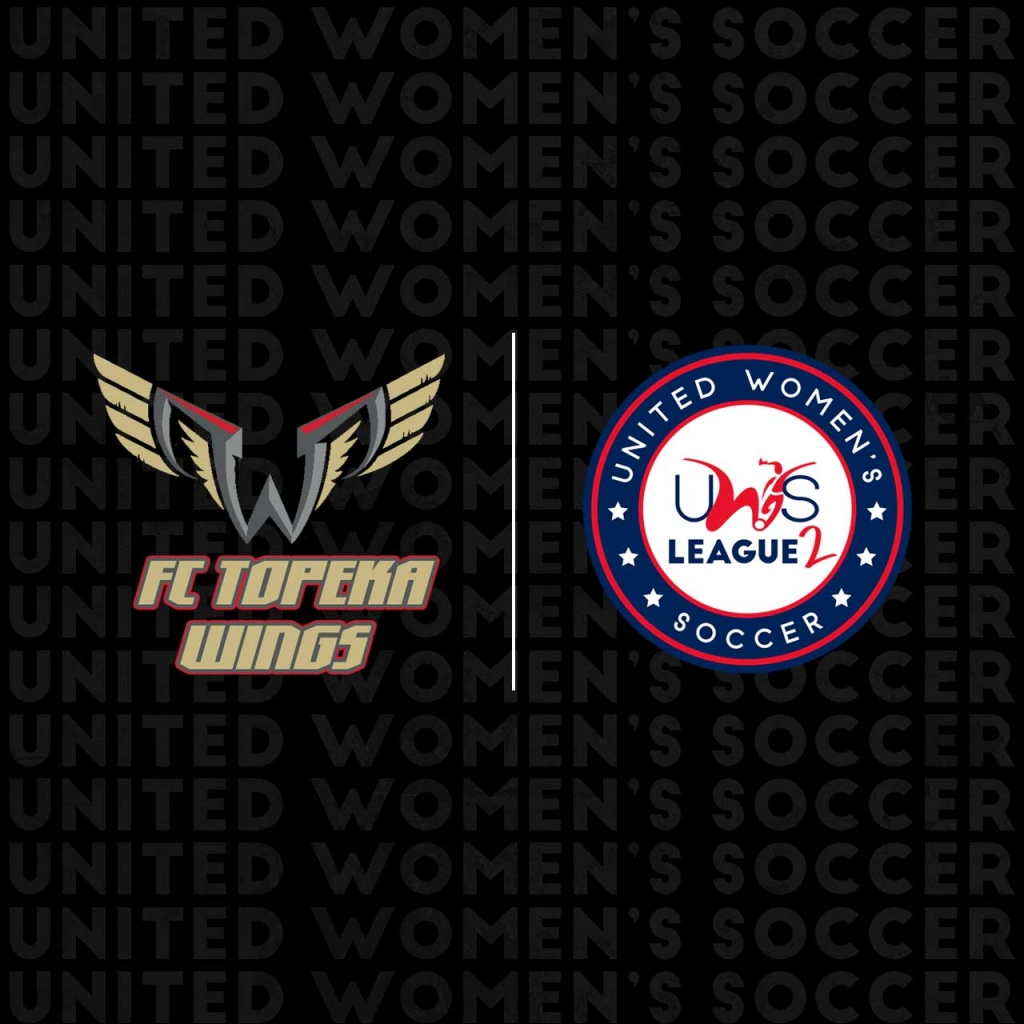 United Women's Soccer UWS national pro-am league UWS League Two UWS2 FC Topeka Wings Kansas