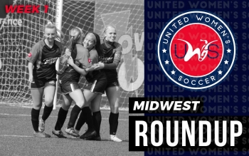 UWS Week 1 Roundup: Midwest Conference