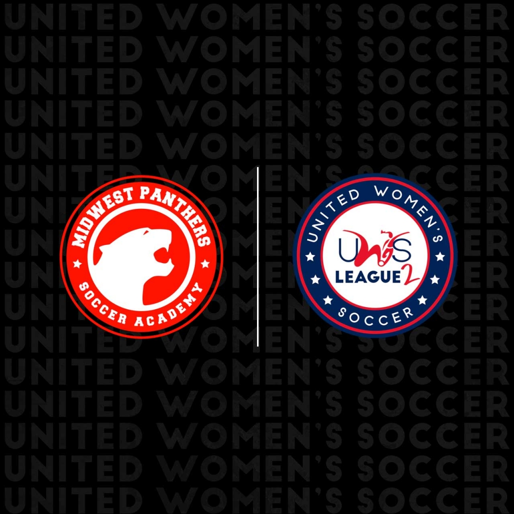 United Women's Soccer UWS national pro-am league UWS League Two UWS2 Midwest Panthers Saint Charles Illinois IL