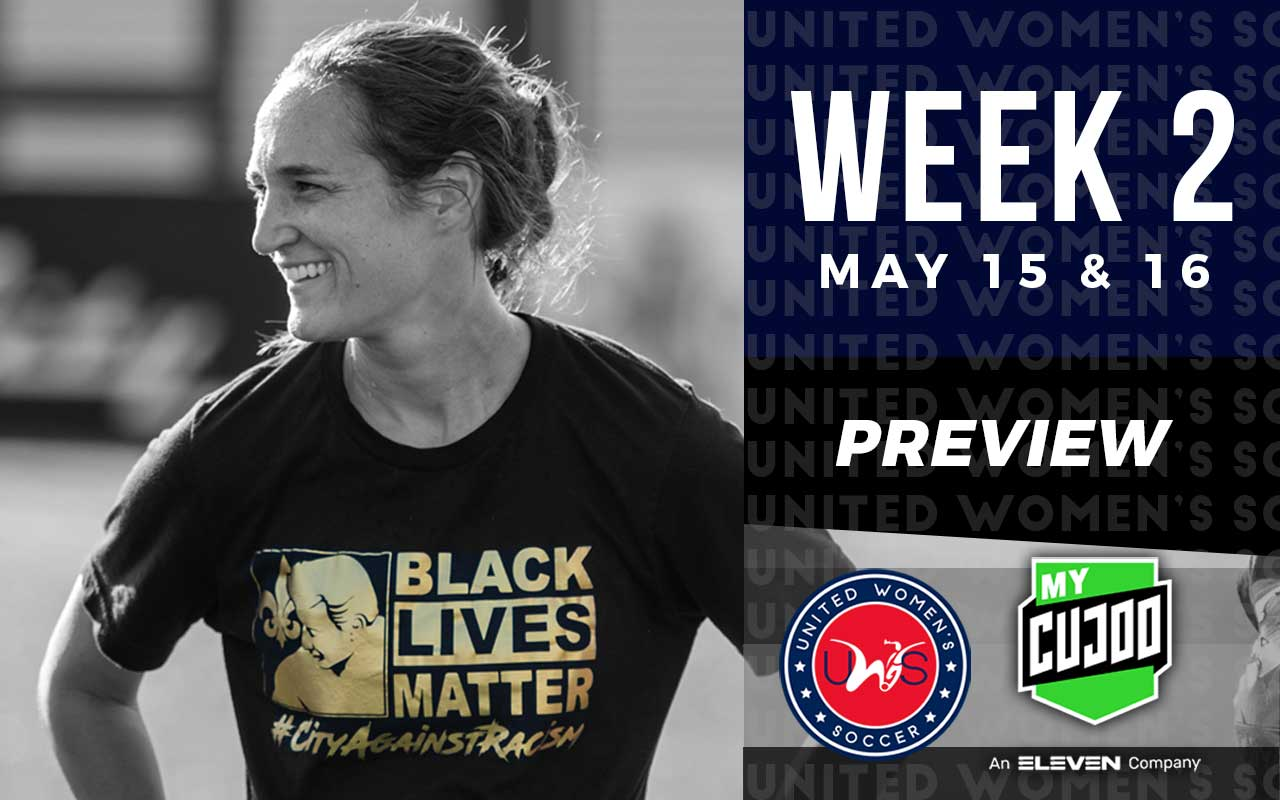 UWS Week Two: Preview