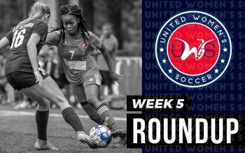 UWS Week Five Roundup