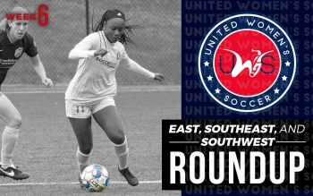 UWS Week Six Roundup: East, Southeast and Southwest