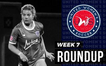 UWS Week Seven Roundup