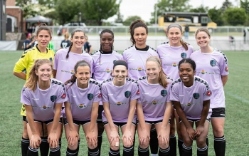 UWS highlights community connection and youth pathway at Brooklyn City F.C.