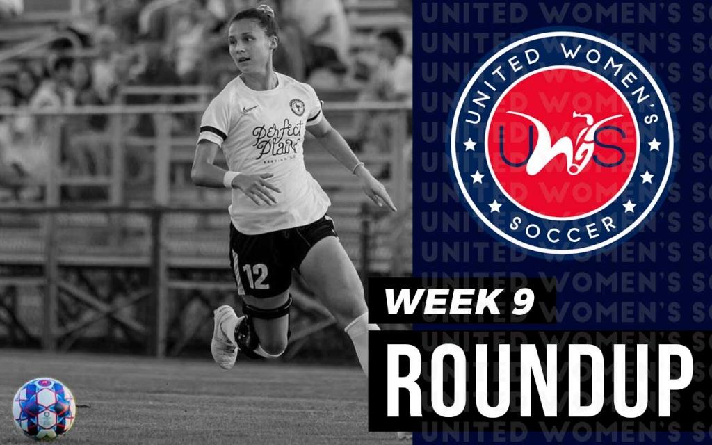 United Women's Soccer UWS national pro-am league Pensacola FC