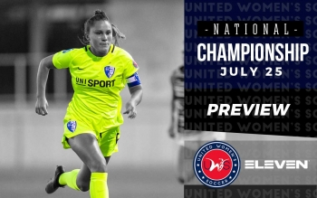UWS National Championship Preview