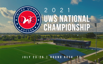UWS National Championship to be held in Texas