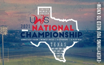 Everything you need to know about the 2021 UWS National Championship Tournament