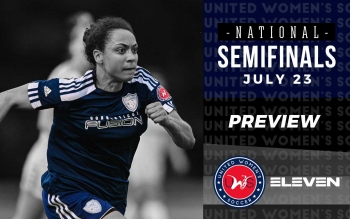 UWS National Semifinals: Preview
