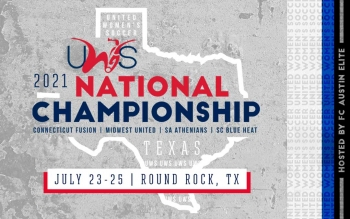 UWS National Championship Tournament Field Set