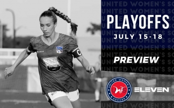 UWS Preview: Playoff Weekend