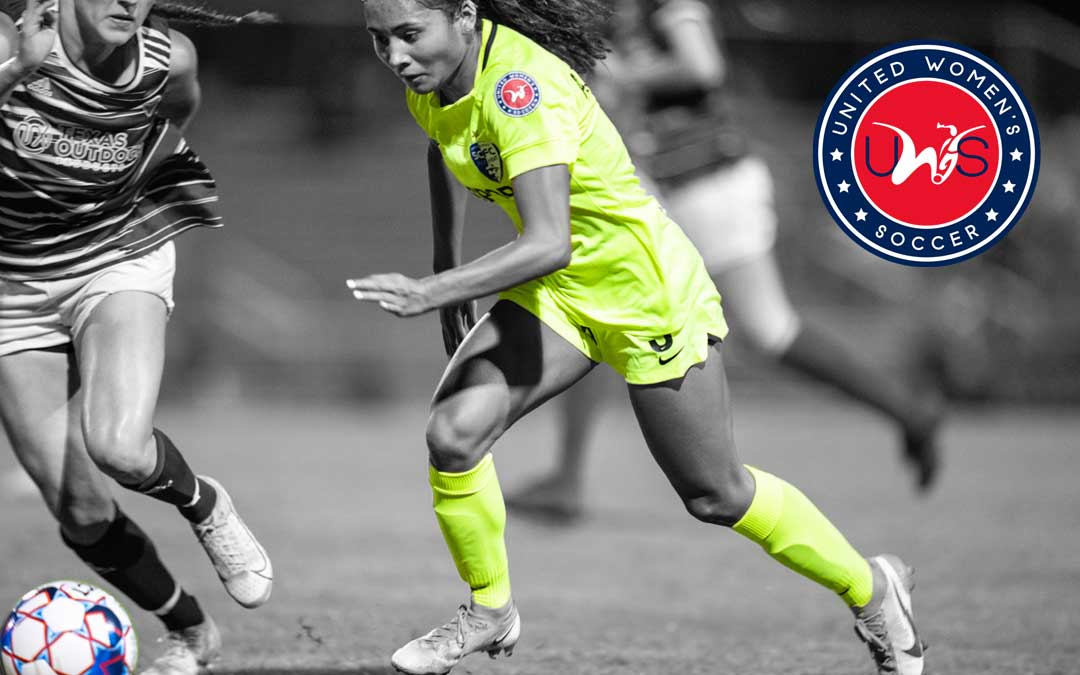 2021 All-United Women's Soccer Awards