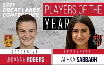 2021 UWS2 All-Great Lakes Conference Awards
